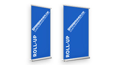 Roll-Up Banner stuttgart