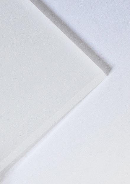 Acrylglas - opaque